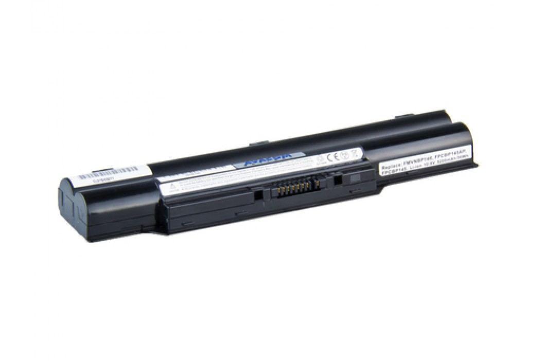 AVACOM NOFS-E831-806 Li-Ion 10,8V 5200mAh - neoriginální - Baterie Fujitsu Siemens Lifebook E8310, S7110 Li-Ion 10,8V 5200mAh/56Wh