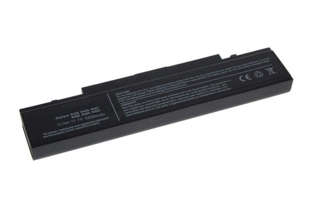 AVACOM NOSA-R53-S26 Li-ion 11,1V 5200mAh - neoriginální - Baterie Samsung R530/R730/R428/RV510 Li-ion 11,1V 5200mAh/58Wh