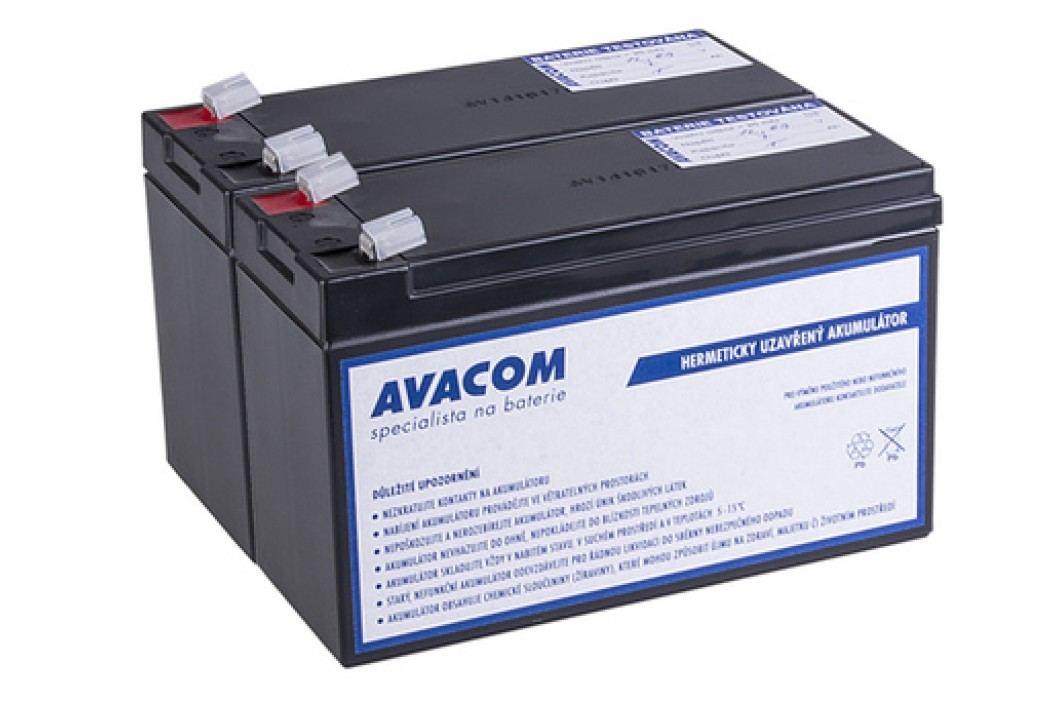 AVACOM bateriový kit pro renovaci RBC22 (2ks baterií) (AVACOM AVA-RBC22-KIT)