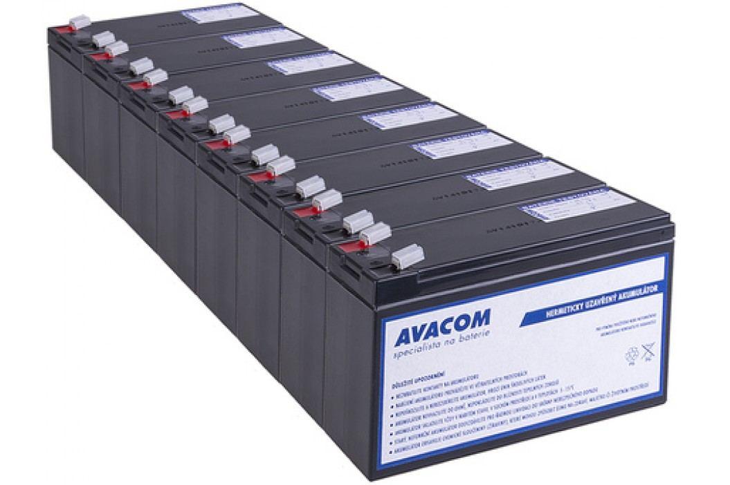 AVACOM bateriový kit pro renovaci RBC26 (8ks baterií) (AVACOM AVA-RBC26-KIT)