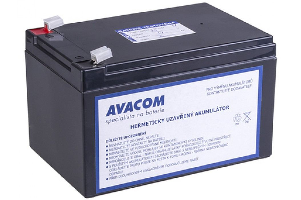 AVACOM BERBC55 - náhradní baterie pro UPS Belkin