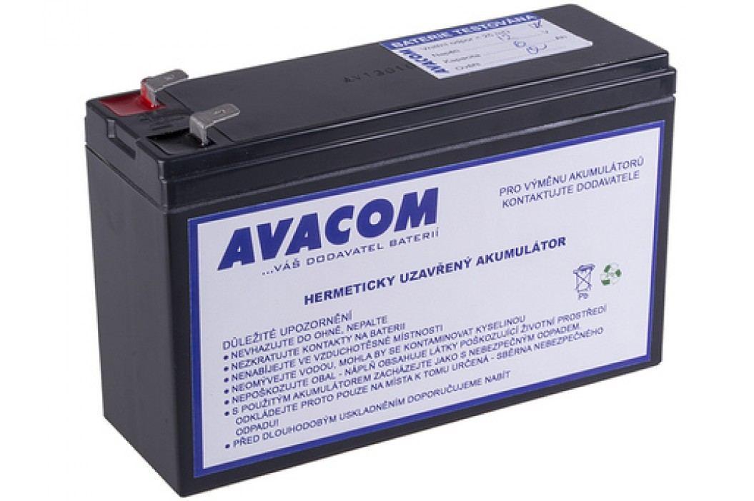 AVACOM náhrada za RBC106 - baterie pro UPS (AVACOM AVA-RBC106)