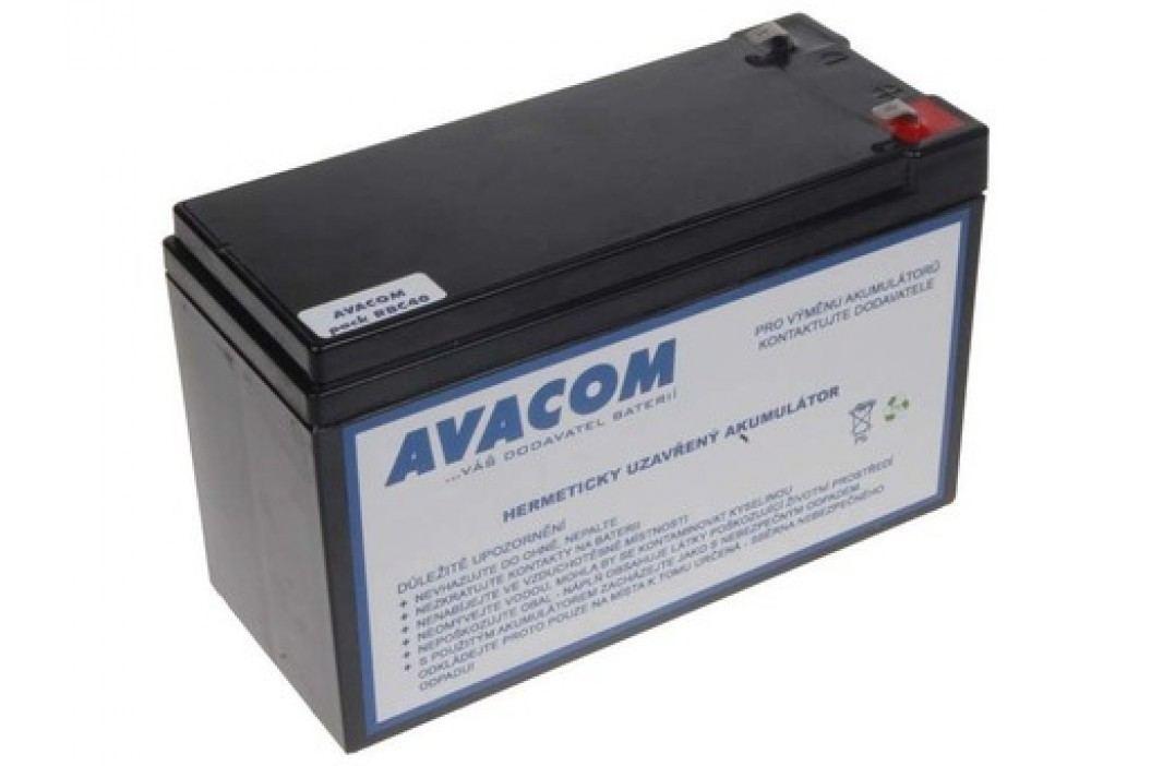 AVACOM náhrada za RBC40 - baterie pro UPS (AVACOM AVA-RBC40)