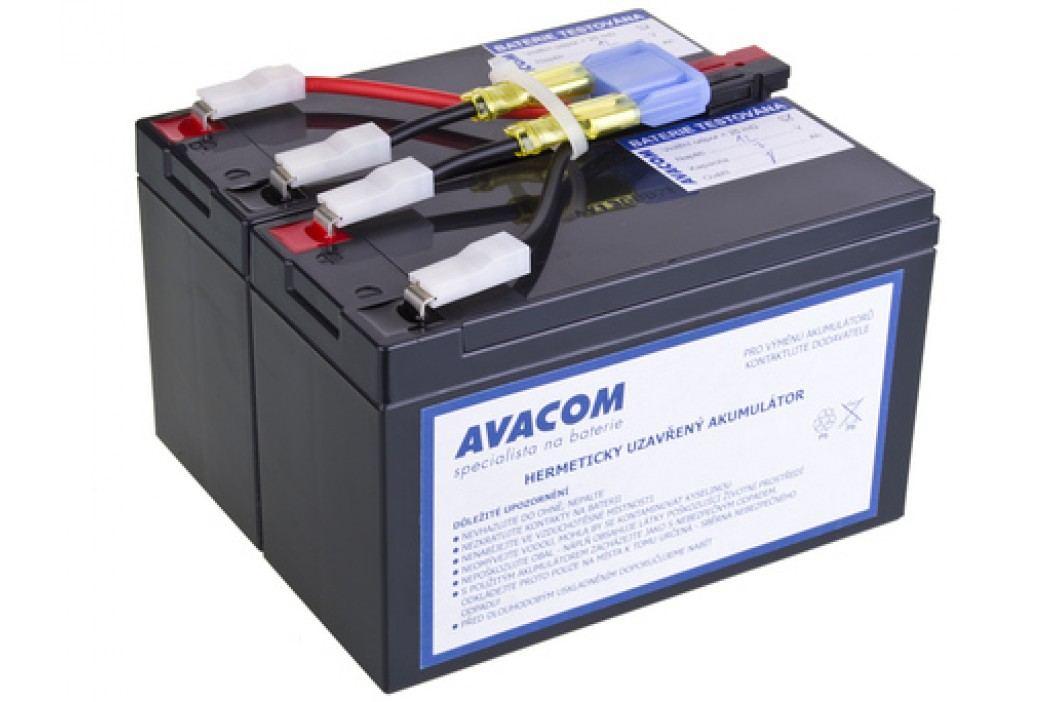AVACOM náhrada za RBC48 - baterie pro UPS (AVACOM AVA-RBC48)