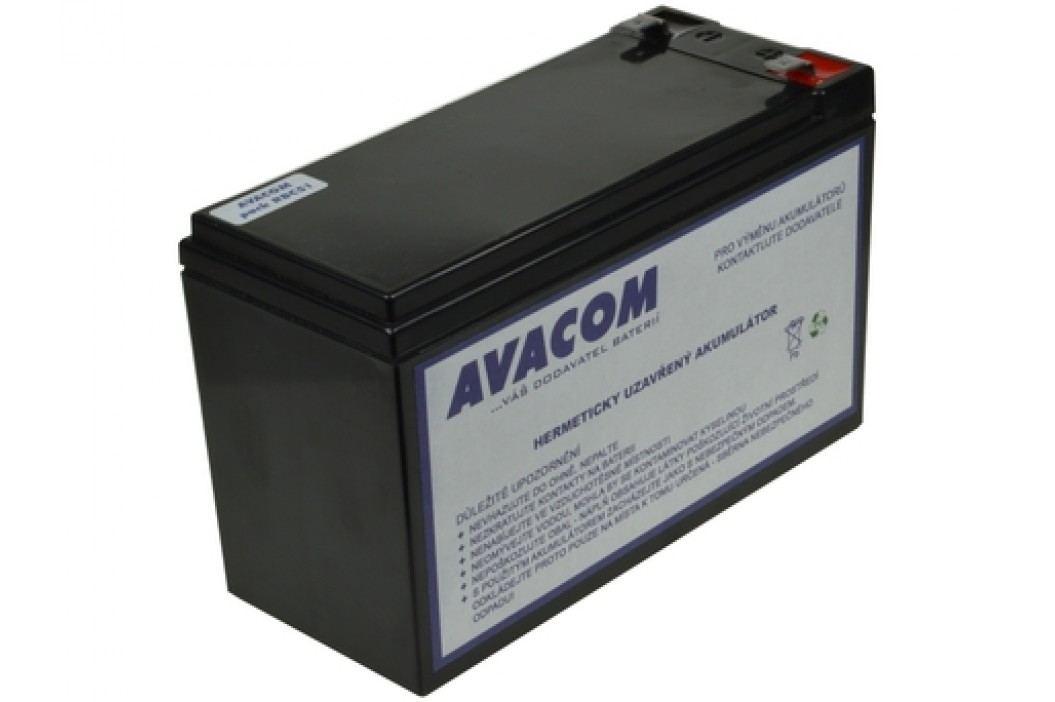 AVACOM náhrada za RBC51 - baterie pro UPS (AVACOM AVA-RBC51)
