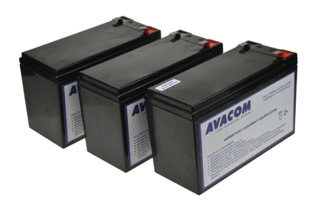 AVACOM náhrada za RBC53 - baterie pro UPS (AVACOM AVA-RBC53)