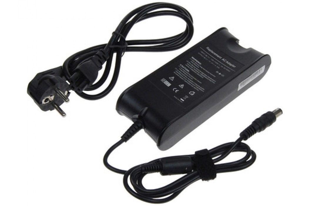 AVACOM ADAC-Dell8-65W 65W - neoriginální - Nabíjecí adaptér pro notebook Dell 19,5V 3,34A 65W osmiúhelníkový konektor 7,4mm x 5,0mm