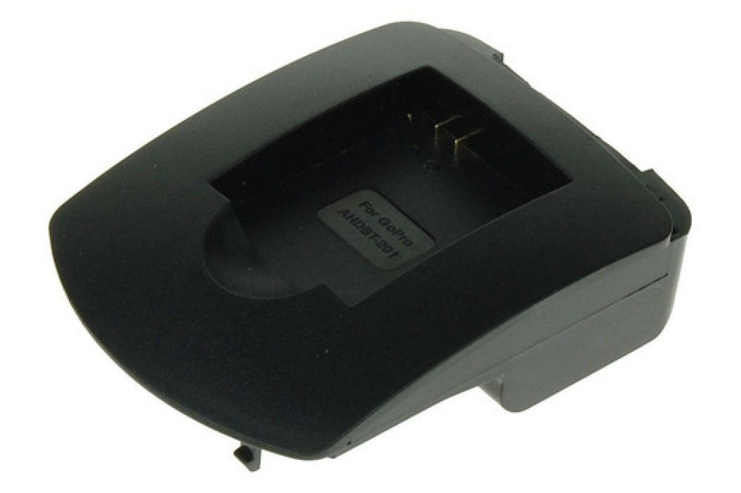 Redukce pro GoPro AHDBT-201, AHDBT-301 k nabíječce AV-MP, AV-MP-BLN - AVP732 - AVACOM AVP732 - neoriginální