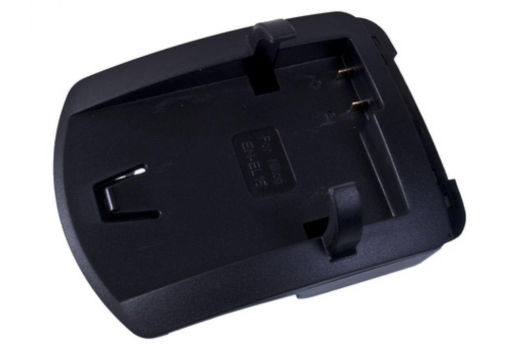 Redukce pro Nikon EN-EL15 k nabíječce AV-MP, AV-MP-BLN - AVP715 - AVACOM AVP715 - neoriginální
