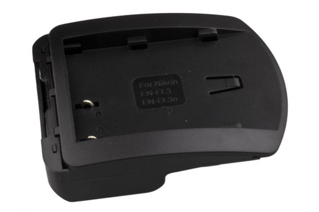 Redukce pro Nikon EN-EL3,EN-EL3E, Fujifilm NP-150 k nabíječce AV-MP, AV-MP-BLN - AVP135 - AVACOM AVP135 - neoriginální