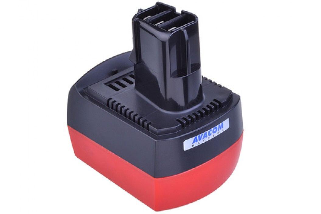 AVACOM ATME-L12A1-20Q Li-Ion 12V 4000mAh - neoriginální - Baterie METABO BSZ 6.25486 Li-Ion 12V 4000mAh, články SAMSUNG