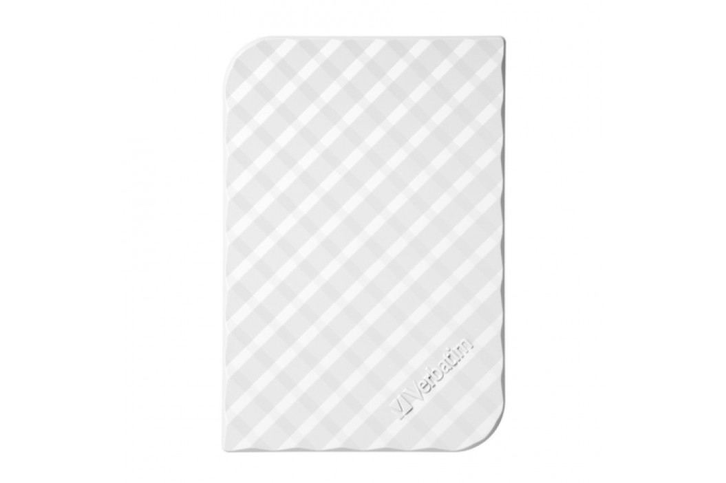 VERBATIM Store 1TB G2 White (53206)