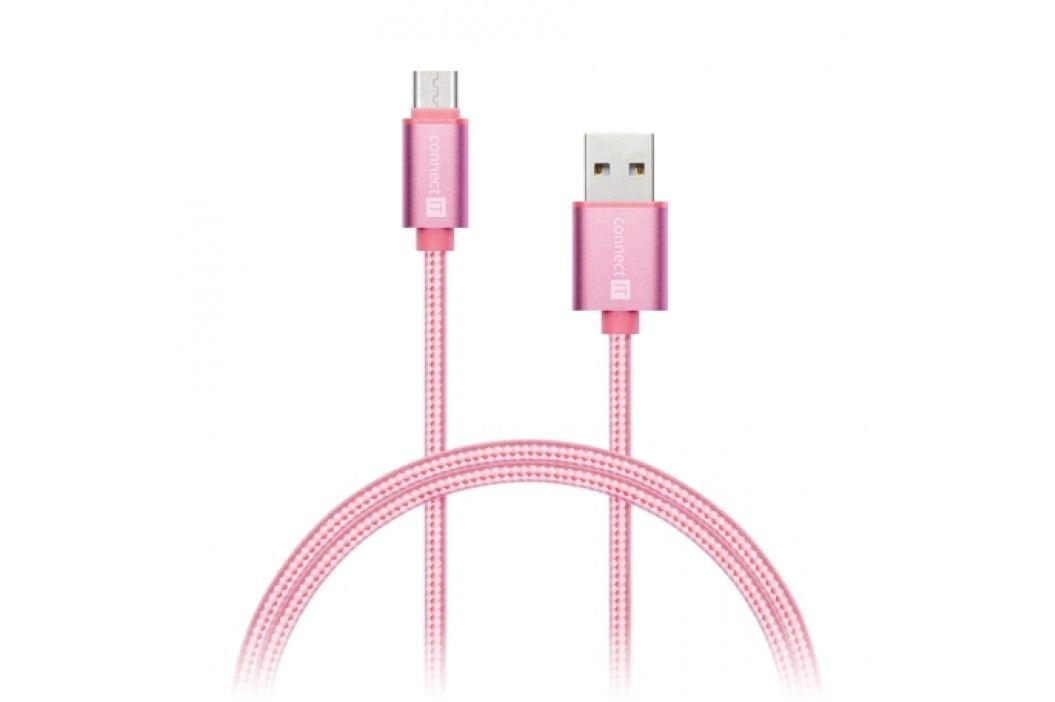 CONNECT IT CI-667 kabel USB C-USB 1m