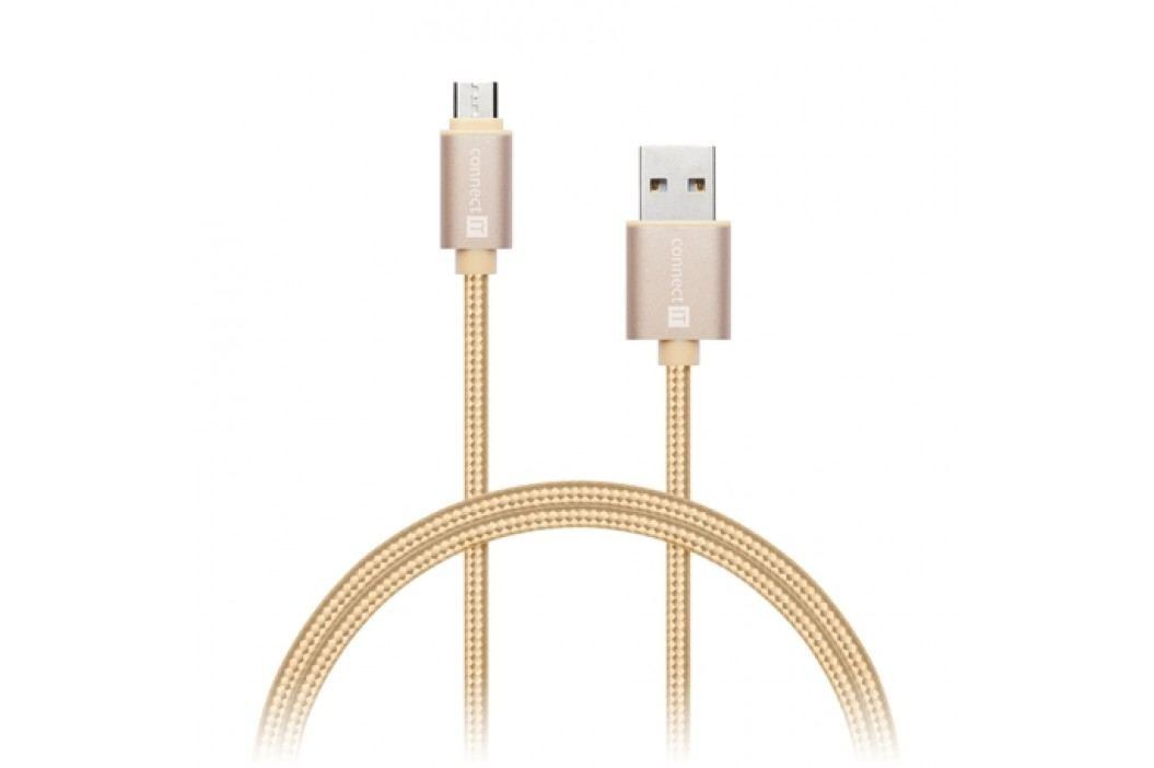 CONNECT IT CI-966 micUSB 1m