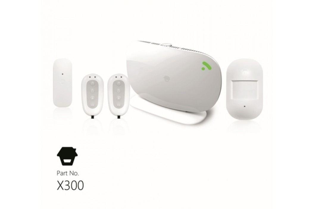 SMANOS X300 Wireless Alarm System Kit