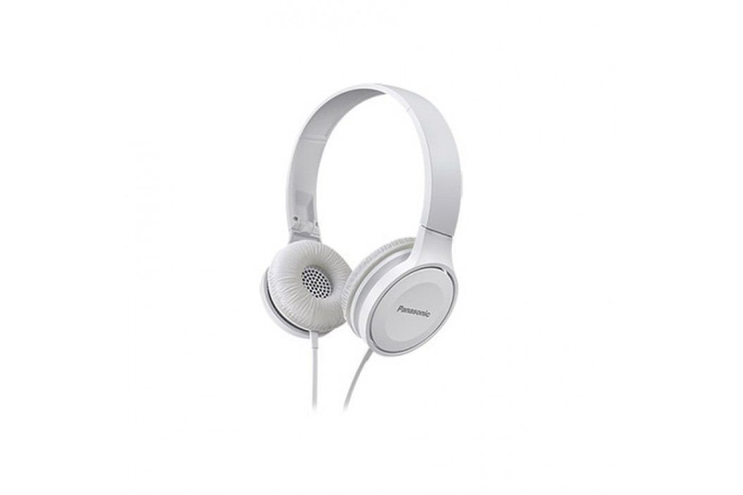 PANASONIC RP-HF100E-W bílá 559399k