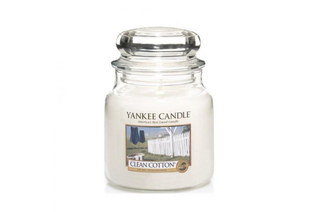 Yankee sklo, Clean Cotton, 6 ks