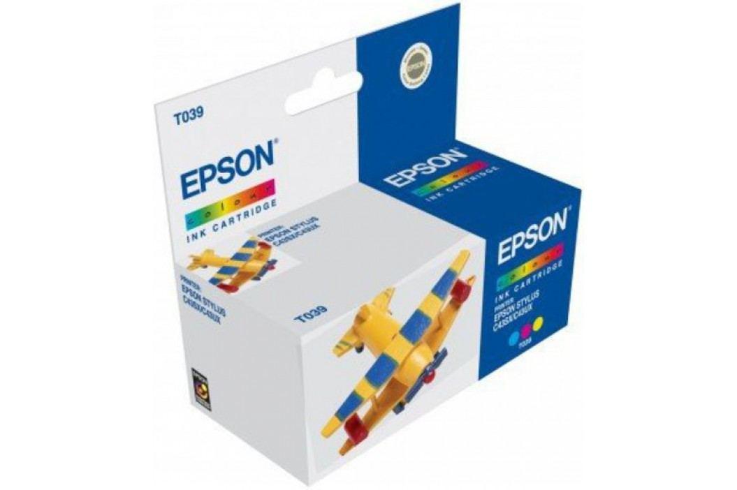 Epson C13T03904A10  Spotřební materiál