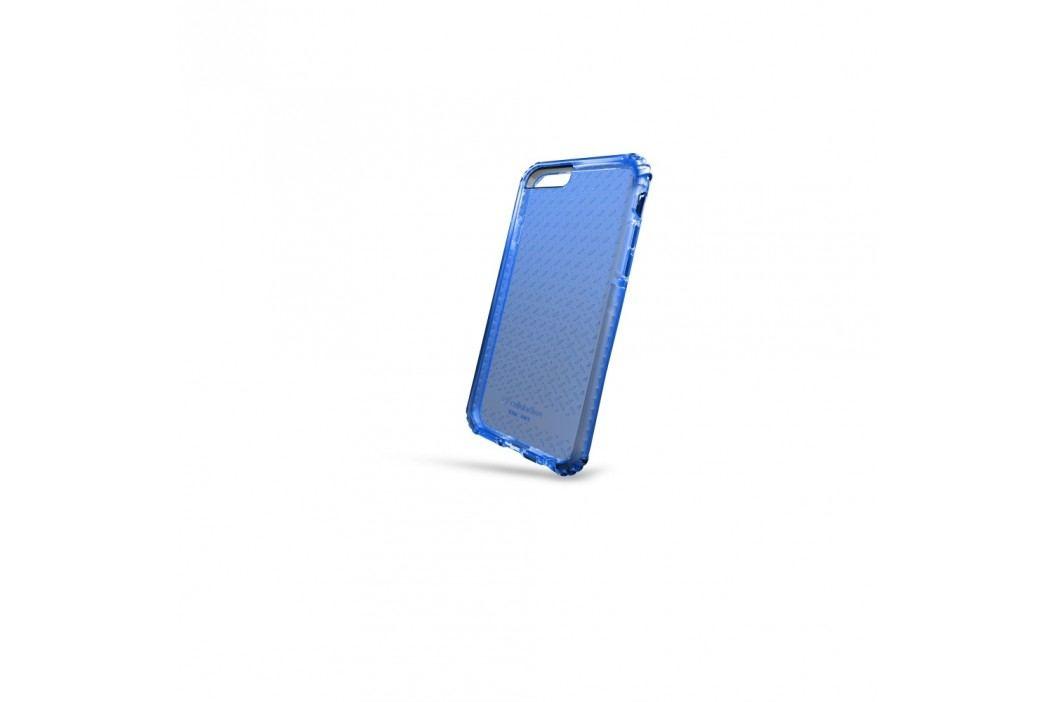 Ultra ochranné pouzdro Cellularline TETRA FORCE CASE pro Apple iPhone 7, 2 stupně ochrany, modré