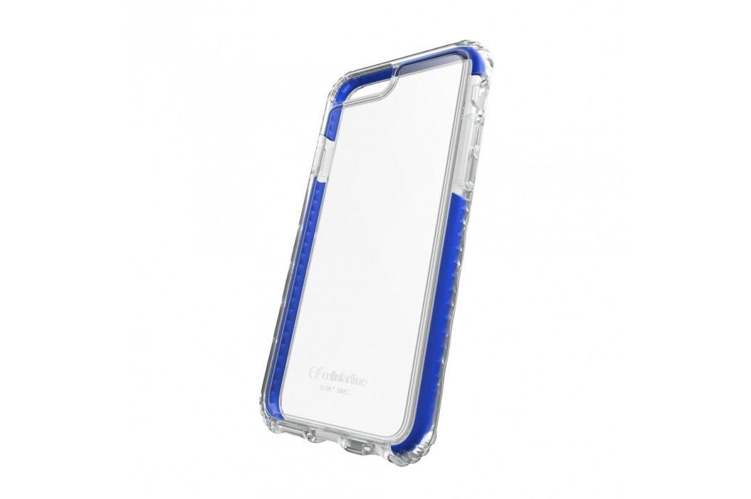 Ultra ochranné pouzdro Cellularline TETRA FORCE CASE PRO pro Apple iPhone 7, modré