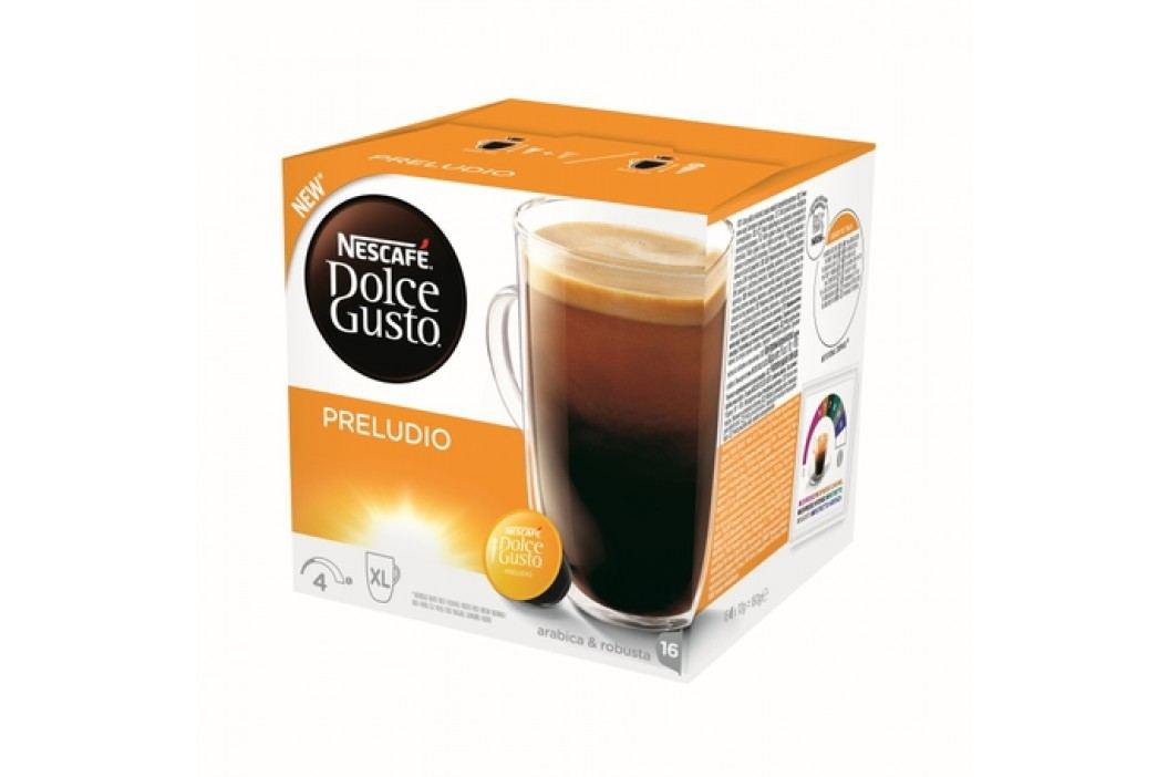 NESTLE Nescafe GRANDE MORNING BLEND