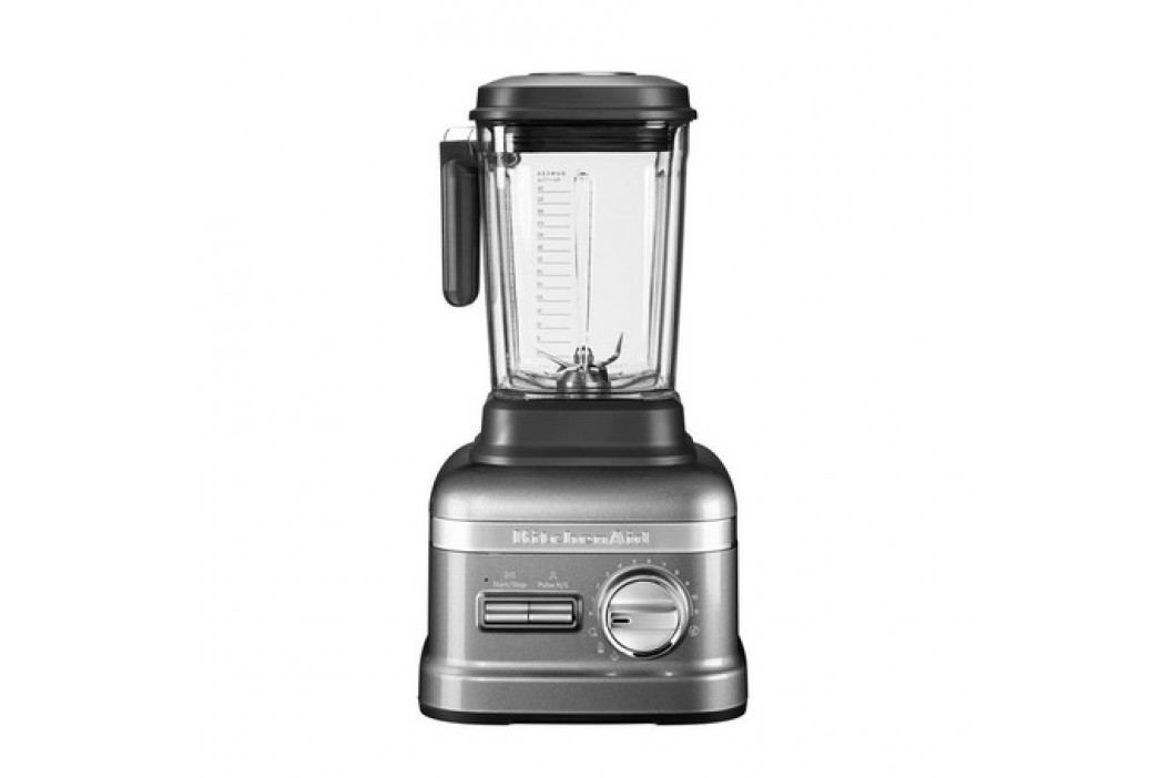 KitchenAid Power Plus 5KSB8270EMS šedý
