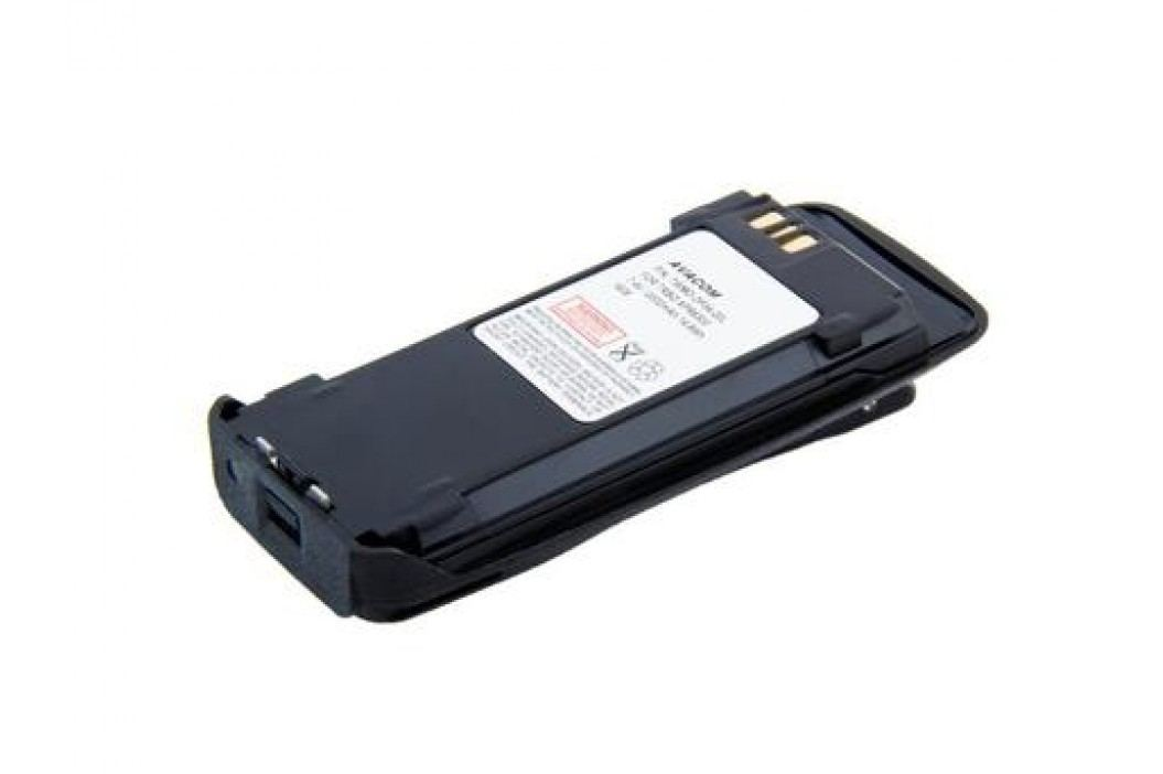 AVACOM TWMO-DP34-20L Li-Ion 7,5V 2000mAh - neoriginální - Baterie Motorola DP3400, DP3600, TRBO XPR6300 Li-Ion 7,5V 2000mAh
