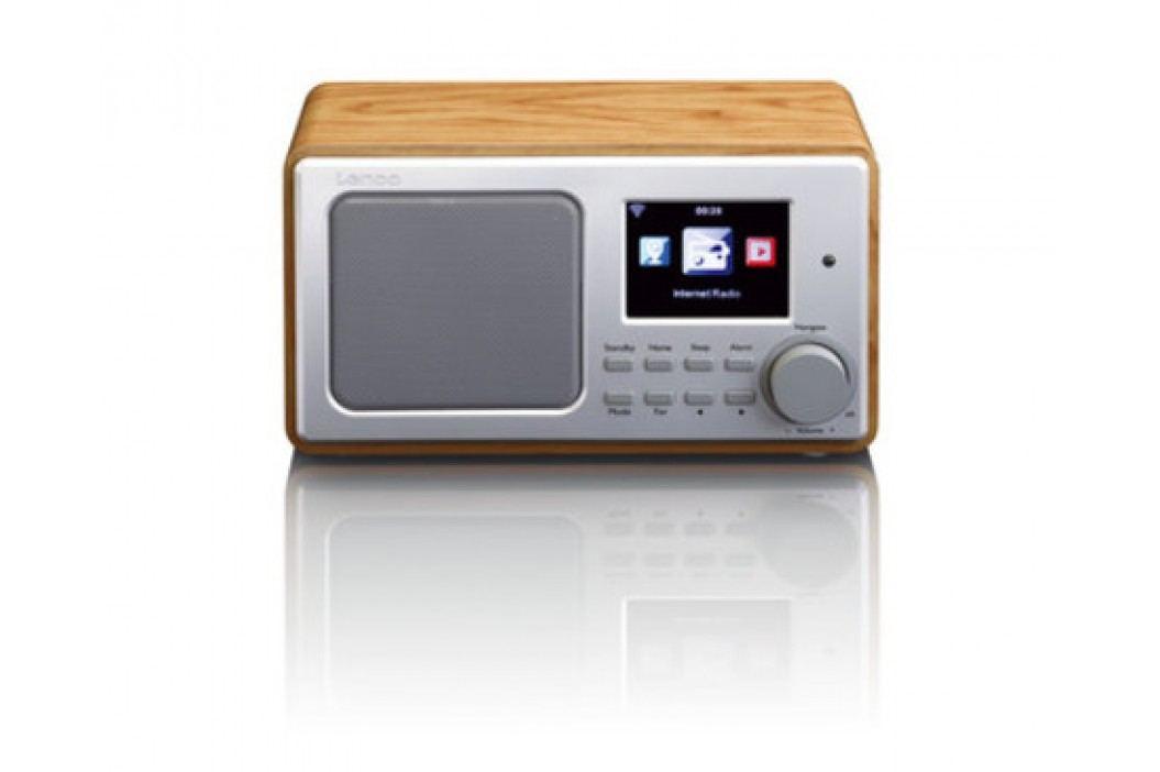 Lenco DIR-100 dřevo
