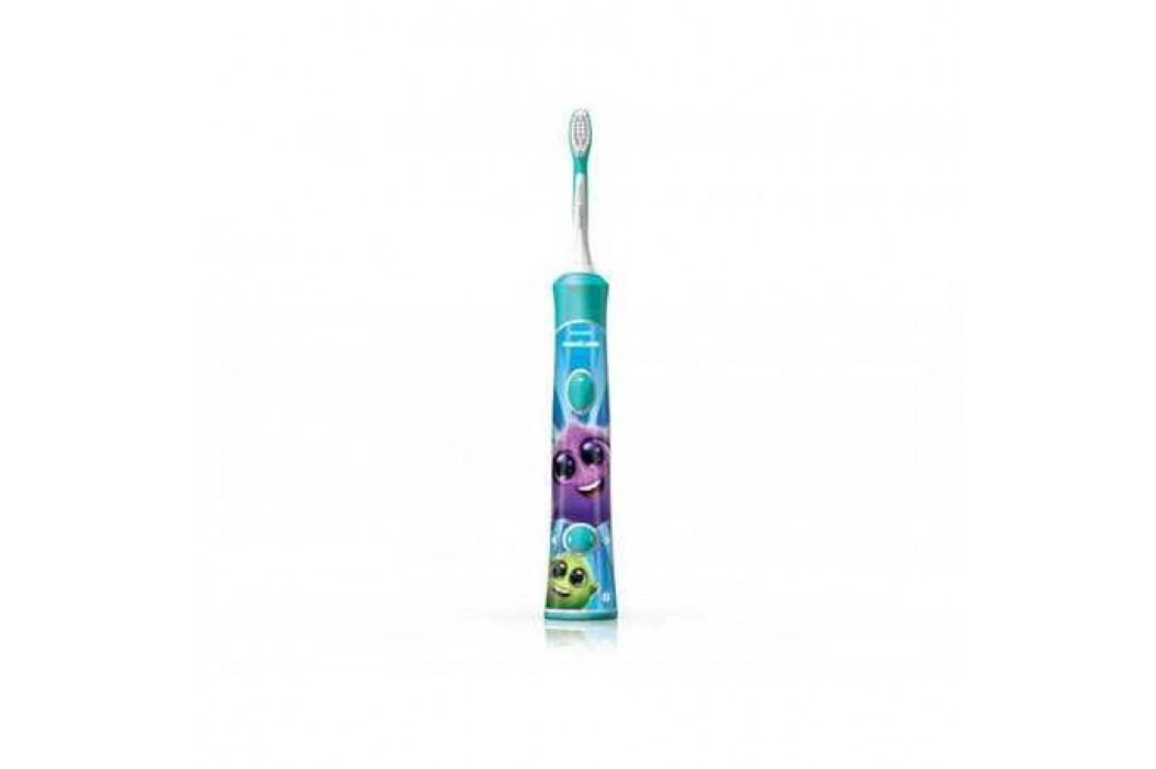 Philips Sonicare for Kids HX6322/04 s Bluetooth