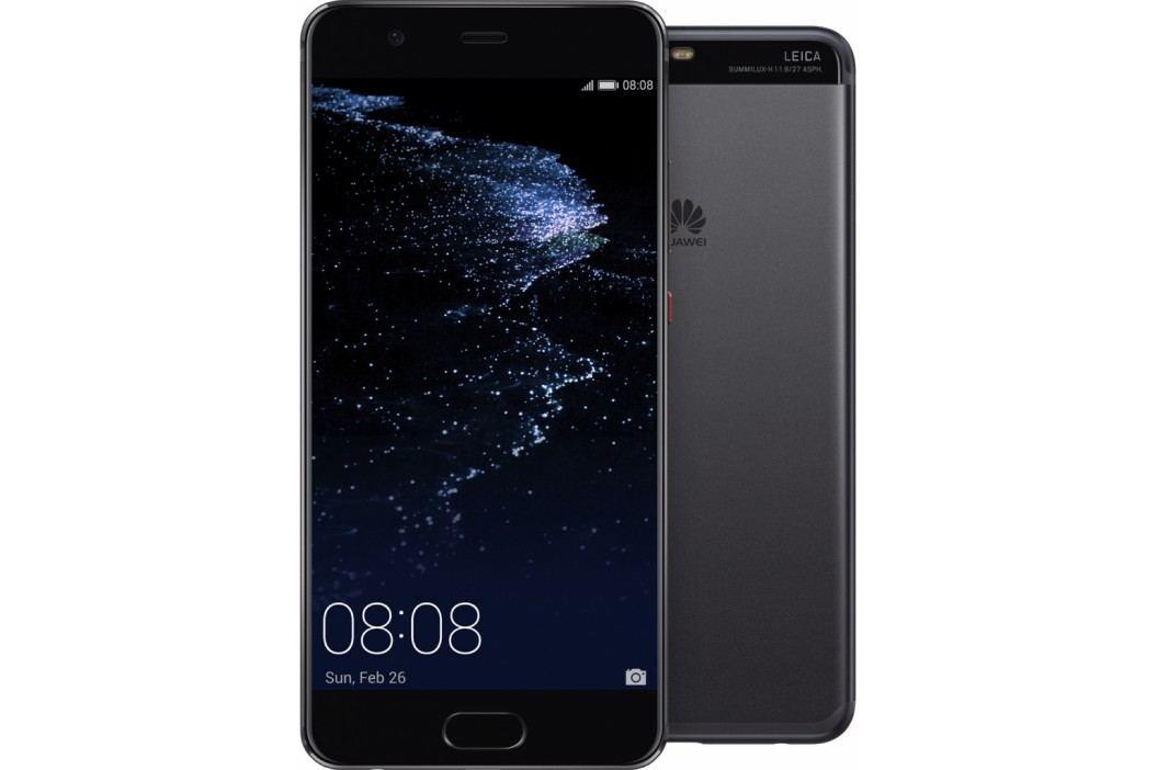 Huawei P10 Plus DualSIM Graphite Black
