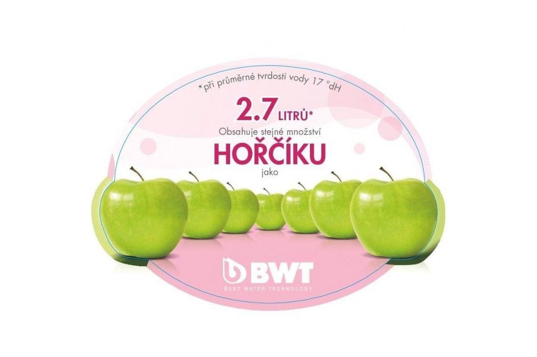 BWT náhradní filtry 3 ks