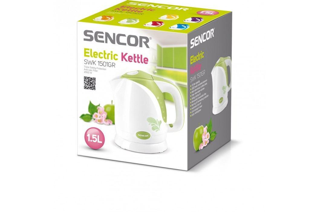Sencor SWK 1501GR