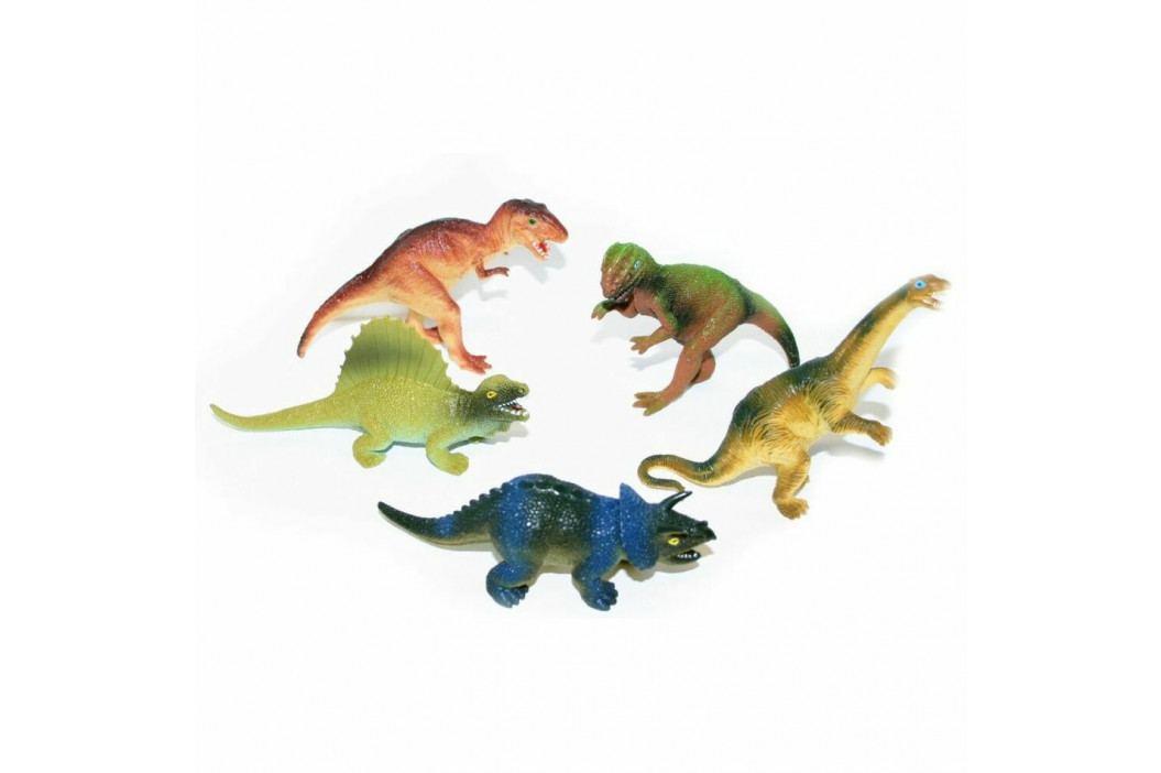 Sada dinosaurů v sáčku, 5 ks obrázek inspirace