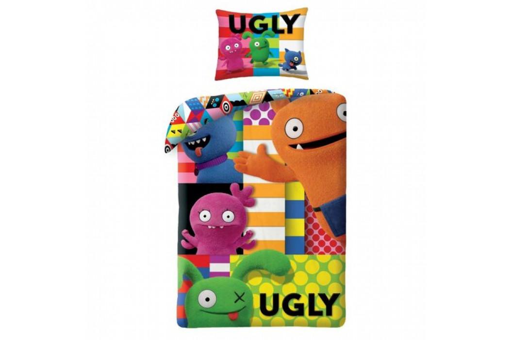 Halantex Polštářek Angry Birds Movie 2 Revenge, 40 x 40 cm