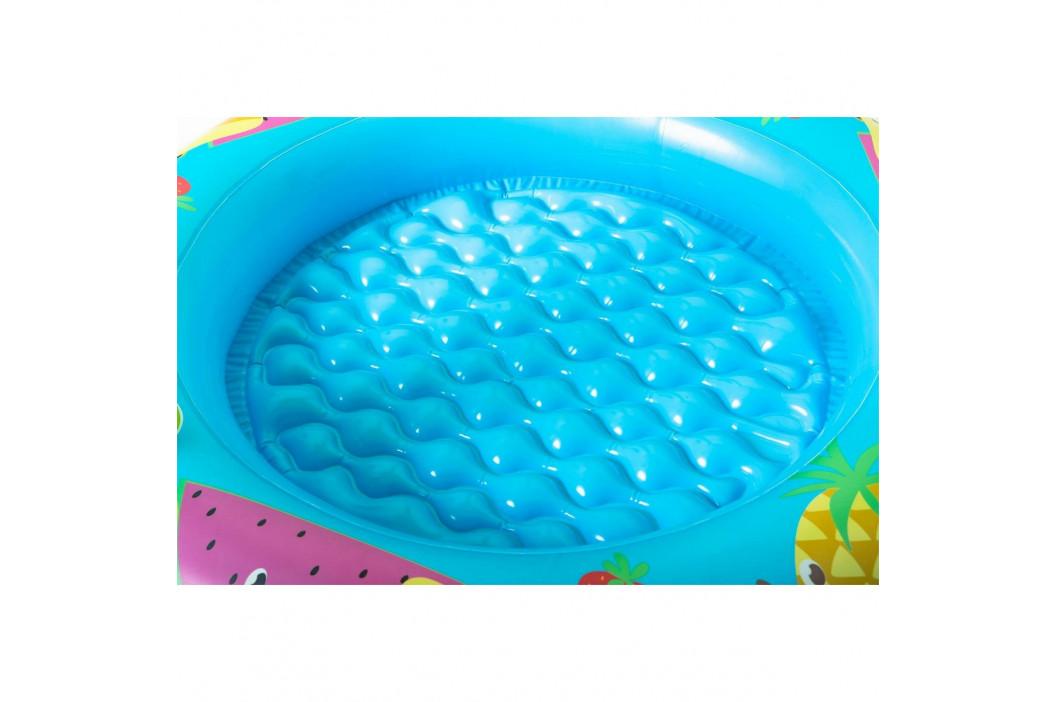 Bestway Nafukovací bazének se stříškou, 94 x 89 x 79 cm