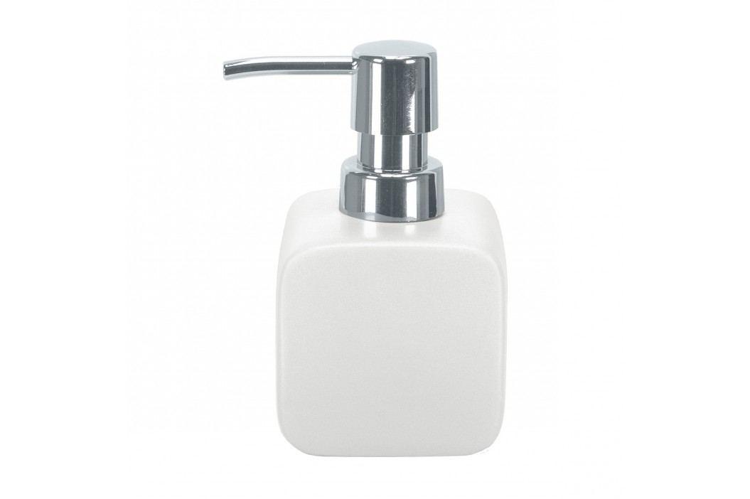 Kleine Wolke dávkovač mýdla Cubic bílá