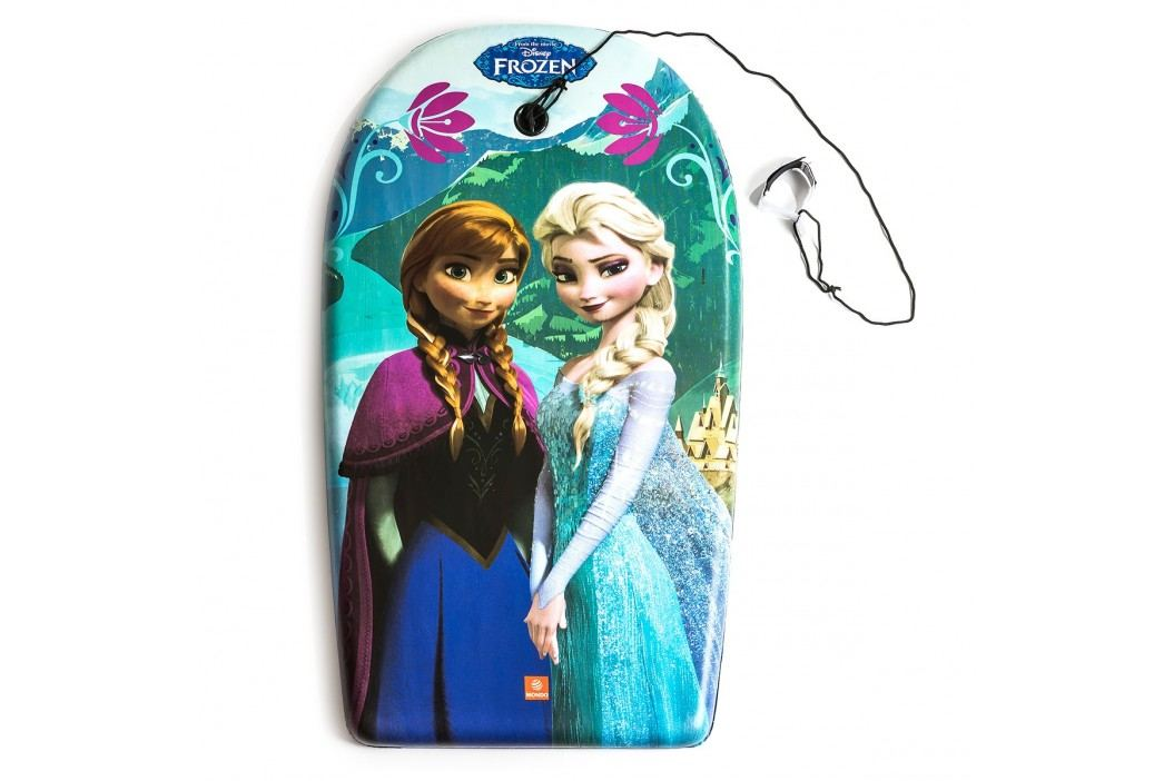 Mondo 11146 pěnová deska na plavání Frozen 84 cm od 3 let