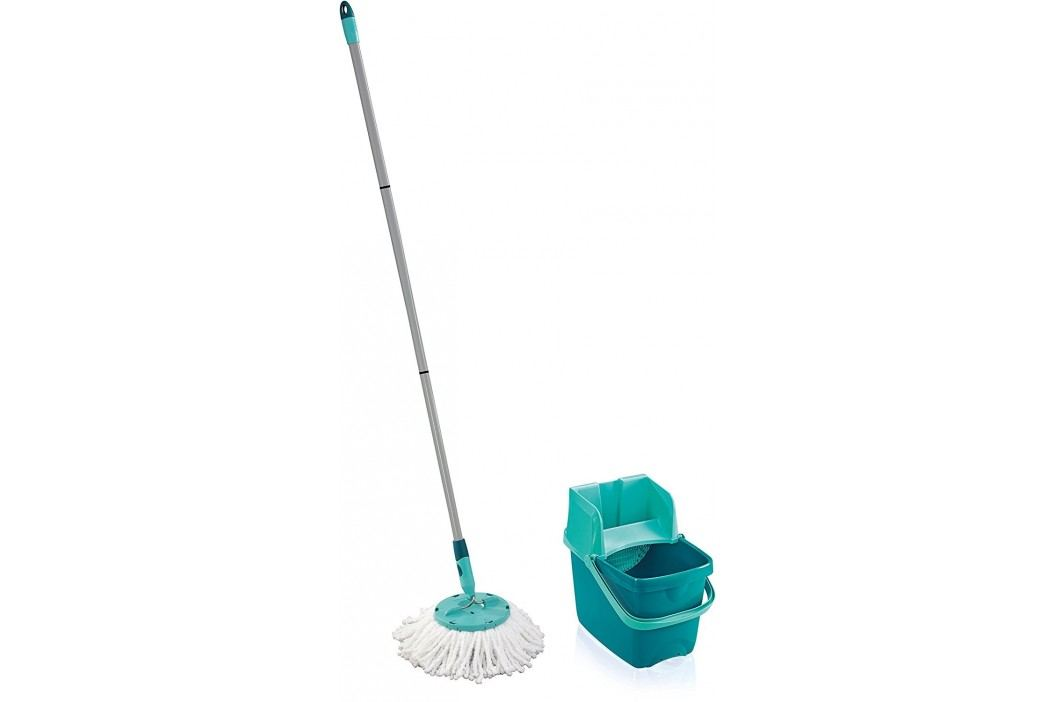 Leifheit Combi Press Disc Mop úklidový set