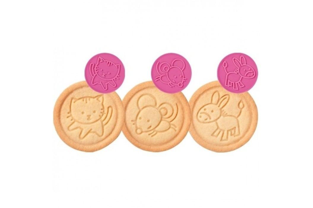 Tescoma DELÍCIA razítko na sušenky 6 zvířátek obrázek inspirace
