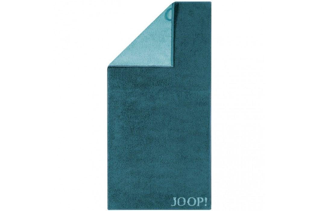 JOOP! Osuška Gala Doubleface Lagune, 50 x 100 cm