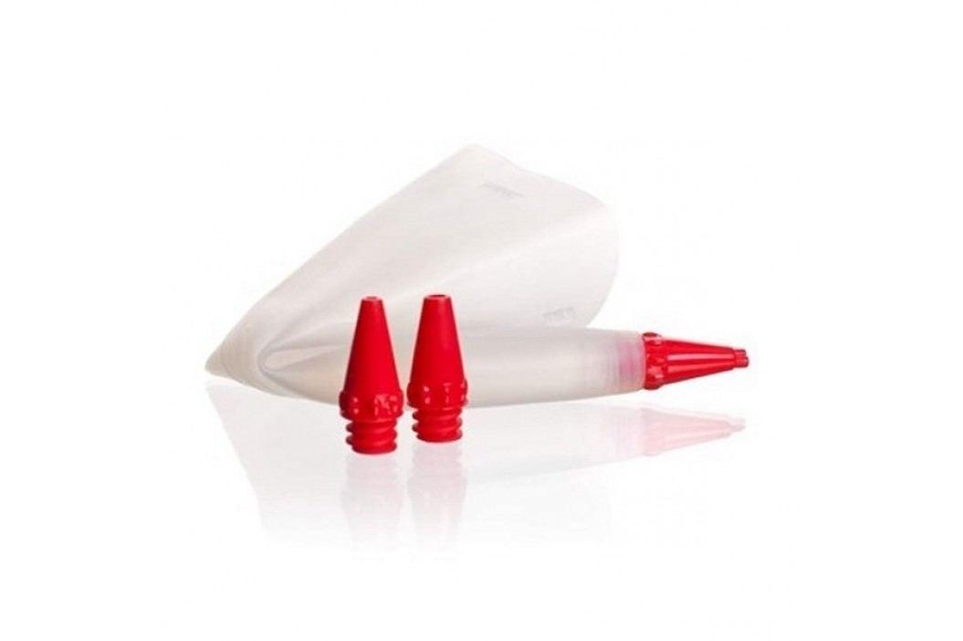 BANQUET Sáček zdobicí silikonový CULINARIA Red 30, 5 cm obrázek inspirace