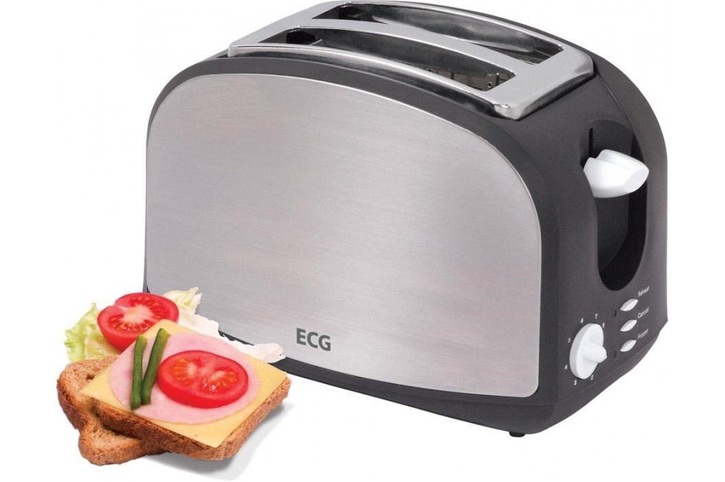 ECG ST 968 Topinkovač