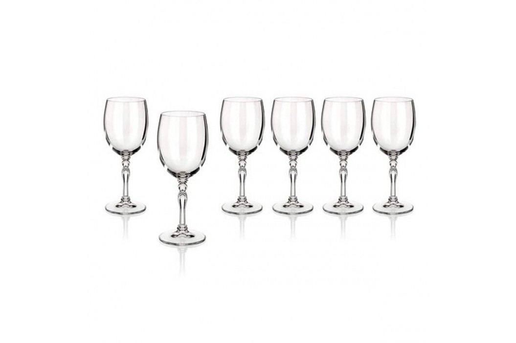 CRYSTAL Lucille sklenice na bílé víno 6 ks