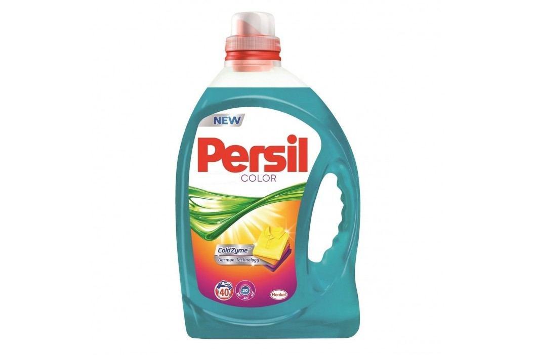 Persil gel color 40PD