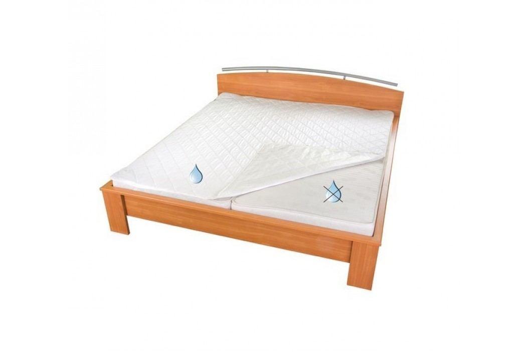 Thermo chránič matrace s PU nepropustný , 180 x 200 cm