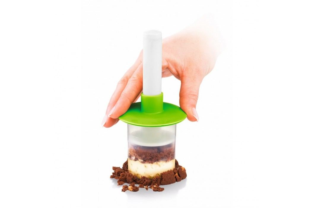 Tescoma BAMBINI tvořítka na zmrzlinové sendviče,