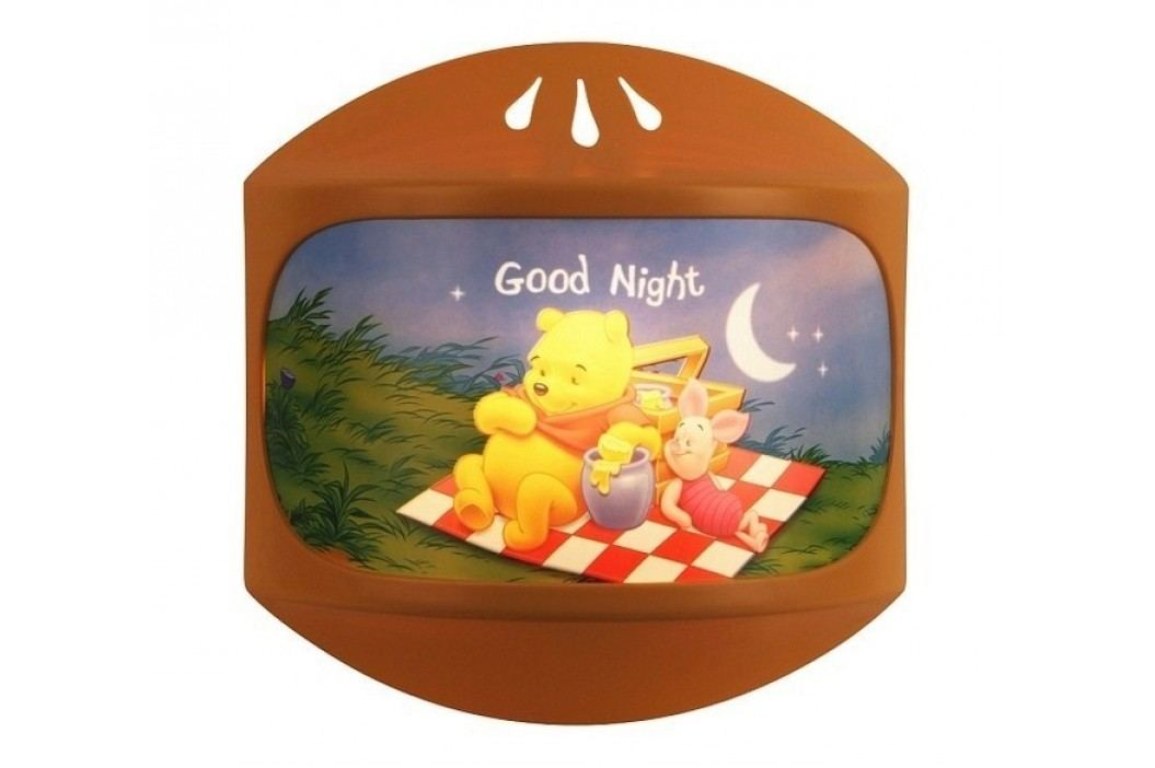 Dětské nástěnné svítidlo Rabalux Magic wall light 4835