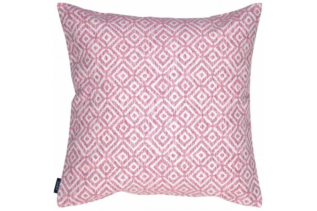 povlak na polštářek Kos růžová, 48 x 48 cm