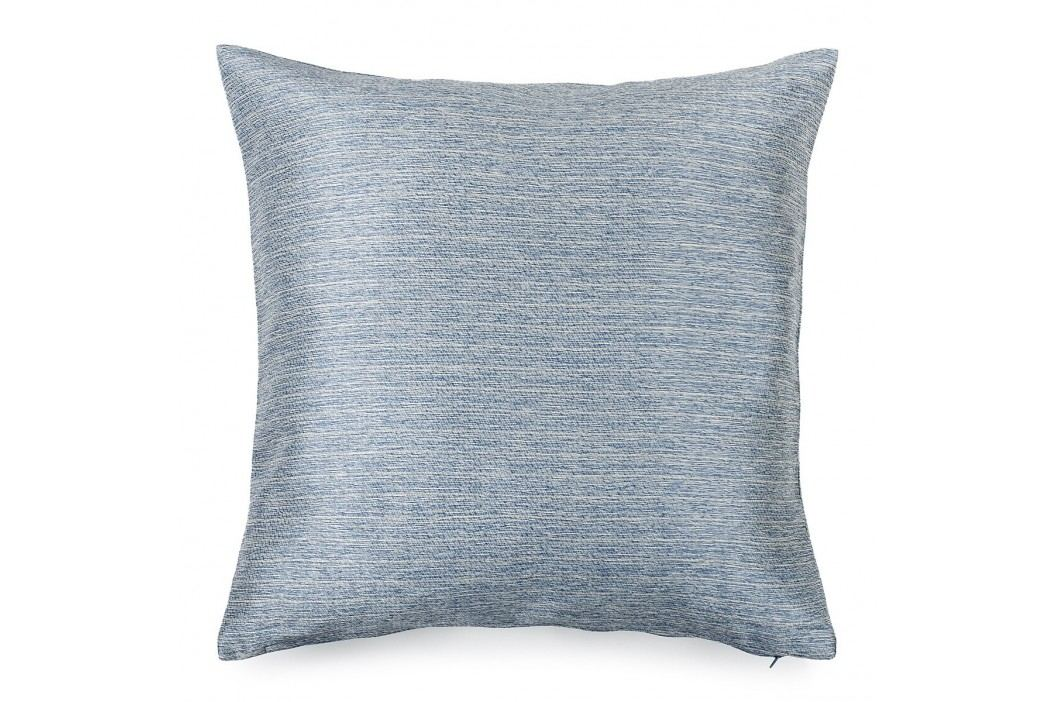 povlak na polštářek Maren modrá, 50 x 50 cm