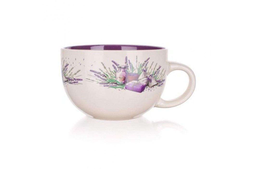 Lavender Jumbo Hrnek 660 ml